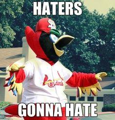 But we LOVE YOU Cardinals!!!