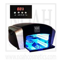 Lampada UV & Led Ora in promozione! Acquistala su www.noahcosmetics.com
