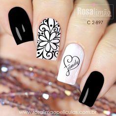 Latest Nail Designs, Nail Art Designs, Stylish Nails, Trendy Nails, Firework Nail Art, Matte White Nails, Feet Nail Design, August Nails, Henna Nails