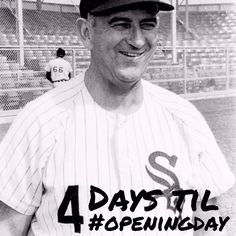 It's not too late to take Monday off work. http://atmlb.com/1jyBSRM #OpeningDay #GoSox