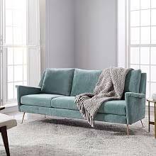 nice shape for a sofa