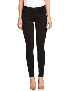 Amaze Super Skinny Extra High Rise Jeans | Just Jeans