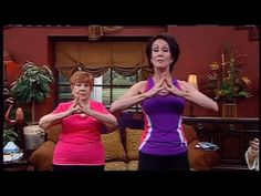 Preview of the T-Tapp First Step Fascia Fitness - YouTube