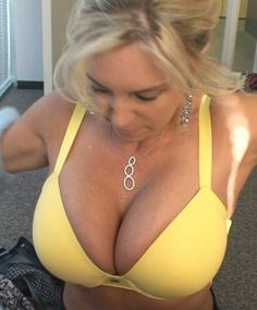 57 year old pof milf - 3 part 8