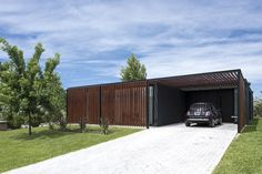 Galería de Casa 2LH / Luciano Kruk - 11
