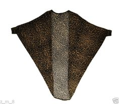 Diy cocoon Cardigan made by Kelli - DIY Clothes | Diy Tops ...