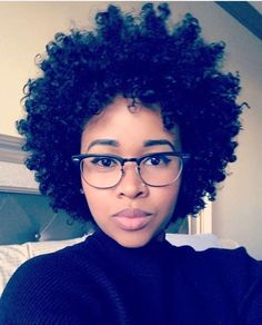 """Still, you are gonna love these 3 in-depth reviews we've collected for you, because these products are getting some MAJOR LOVE from the melanin-blessed beauties who have been fortunate enough to get their hands on these BAD GIRLS.  The NEW product line for kinky-hair queens is called """"The Mane Choice 4 Leaf Clover Line"""""""