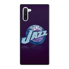 UTAH JAZZ BASKETBALL Samsung Galaxy Note 10 Case Cover  Vendor: Favocase Type: Samsung Galaxy Note 10 case Price: 14.90  This premium UTAH JAZZ BASKETBALL Samsung Galaxy Note10case will create premium style to yourSamsung Note10 phone. Materials are from durable hard plastic or silicone rubber cases available in black and white color. Our case makers customize and design each case in high resolution printing with best quality sublimation ink that protect the back sides and corners of phone… Utah Memes, Jazz Basketball, Utah Camping, Utah Jazz, Black And White Colour, Galaxy Note 10, Silicone Rubber, Samsung Galaxy, Printing
