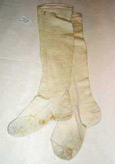 ae989c4e2 76 Best Historical Socks and Stockings images