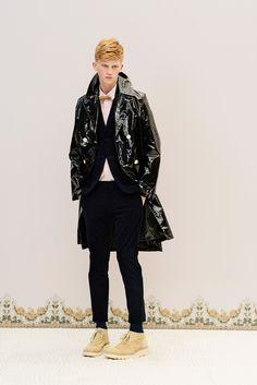Undercover Fall 2016 Menswear Collection Photos - Vogue