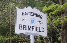 Brimfield Antique Show, Brimfield, MA.....a shopping vacation!