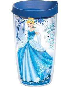 # DISNEYWISHLIST                            Disney Princess Cinderella Tumbler