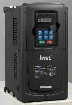 Goodrive300 Inverter