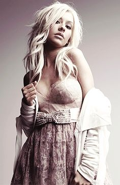 Christina Aguilera: Pittsburgh, twice