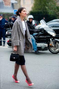 Fantastic coat