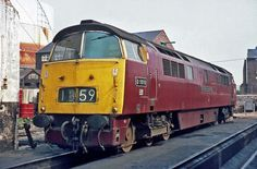 Railway Herald :: Imaging Centre :: at Gloucester Horton Road MPD Electric Locomotive, Diesel Locomotive, Uk Rail, Trans Siberian Railway, British Rail, Old Trains, Train Pictures, Great Western, Train Journey