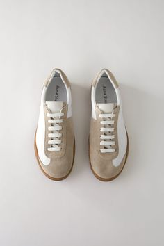 Acne Studios Minimal sneakers white Bottes Basket, Baskets Blanches, Chaussures  Chaussures De Sport, 30f0fa9c1ca