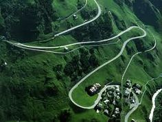 beautiful roads in the world - Google Search