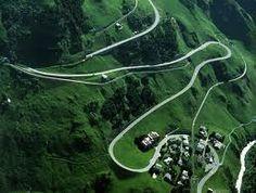 beautiful roads in the world - Google Search