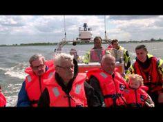 ▶ KNRM Reddingbootdag 2014 Dordrecht - YouTube
