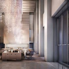 432 park avenue penthouse receives makeover from kelly behun, Innenarchitektur ideen