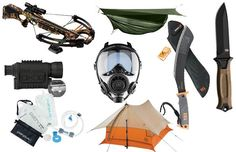 Top 20 Best Prepper Gifts for any Survival Situation
