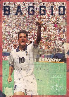 Forza27 » The Gods Of Football (Part II)