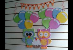 Discover recipes, home ideas, style inspiration and other ideas to try. Classroom Birthday, Birthday Board, Birthday Diy, Classroom Decor, Foam Crafts, Preschool Activities, Crafts For Kids, Paper Crafts, Class Decoration