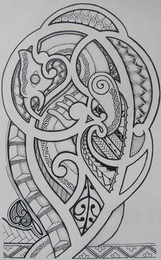 Maori Tattoos, Marquesan Tattoos, Body Art Tattoos, Tribal Tattoos, Tattoo Art, Samoan Tattoo, Polynesian Tattoos, Geometric Tattoos, Hand Tattoos