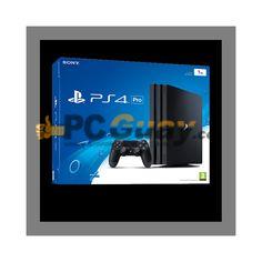 Contiene la consola PS4 Pro 1TB y una tarjeta PSN de 10€.