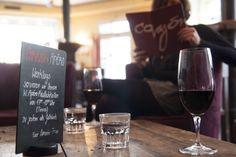 Corazon - wine and tapas bar