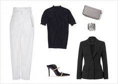 Style Itinerary: Spring's Big Events