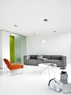 Bo Concept 2012 | Yellows