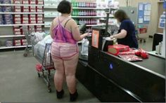 Delicious Buns - Funny Pictures at Walmart