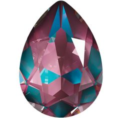 SWAROVSKI® Innovations FALL/WINTER 2019/20 4320 Fancy Stone 001 L132D Crystal Burgundy DeLite Swarovski, Fancy, Burgundy, Fall Winter, Table Lamp, Gems, Stone, Crystals, Paper