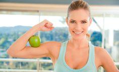 Factor Quema Grasa - Top 6 ejercicios para quemar la grasa de tus brazos - Una estrategia de pérdida de peso algo inusual que te va a ayudar a obtener un vientre plano en menos de 7 días mientras sigues disfrutando de tu comida favorita