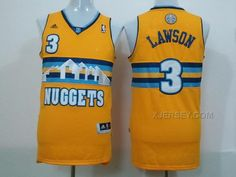 http://www.xjersey.com/nuggets-3-lawson-revolution-30-swingman-yellow-jerseys.html NUGGETS 3 LAWSON REVOLUTION 30 SWINGMAN YELLOW JERSEYS Only 34.06€ , Free Shipping!