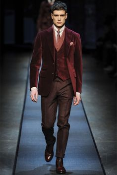 i-zhigmund2011 — Canali-Fall-Winter-2013-2014-Mens-Clothing