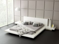 bed  stylo