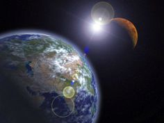 Los 5 misterios más grandes del planeta