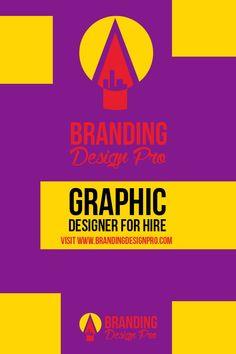 Graphic Designer For Hire Graphic Design Company, Graphic Design Services, Freelance Graphic Design, Custom Logo Design, Custom Logos, Book Design, Brand Identity Design, Branding Design, Album Cover Design