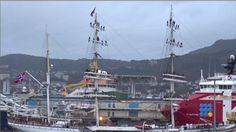 WebBuzz du 20/03/2017: Retour du Statsraad Lehmkuhl après 3 mois de traversée de l'atlantique-Sailing ship arriving in Bergen Norway  Le retour d'un voilier de 3 mas après une traversée de l'océan atlantique...   http://noemiconcept.com/index.php/en/departement-informatique/webbuzz-tech-info/207717-webbuzz-du-20-03-2017-retour-du-statsraad-lehmkuhl-apr%C3%A8s-3-mois-de-travers%C3%A9e-de-latlantique-sailing-ship-arriving-in-bergen-norway.html#video