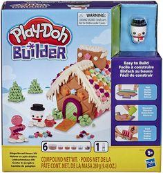 Best Gingerbread House Kits   Christmas 2020   Goldilocks Effect Best Gingerbread House Kit, Cool Gingerbread Houses, Kits For Kids, Projects For Kids, Crafts For Kids, Diy Crafts, Holiday Crafts, Holiday Fun, Festive