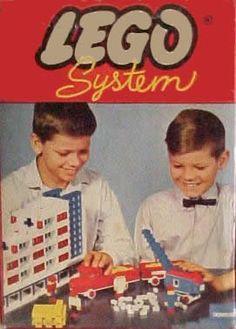 LEGO 1965