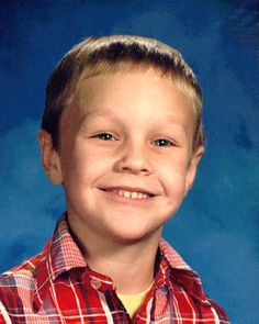 photos of missing children | Missing Child: David Michael Borer since 4/25/1989 from Willow, AK