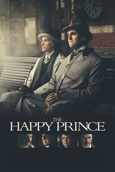 Rupert Everett as Oscar Wilde in Full UK Trailer for 'The Happy Prince' Films Hd, Films Cinema, Imdb Movies, 2018 Movies, Comedy Movies, Movies Online, Watch Movies, Colin Firth, Oscar Wilde