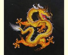 water dragon in chinese mythology