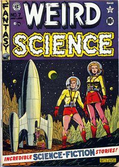 Weird Science.