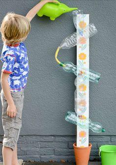 Zo vervelen kinderen zich niet in de vakantie - Het Nieuwsblad