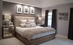 Image result for paint colour ideas for master bedroom